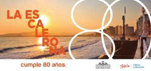 80 CUMPLEAÑOS DE LA ESCALERONA, ACTO ORGANIZADO POR EL ATENEO OBRERO